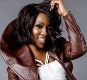Pearl Modiadie Man e1555500650319 300x275 - Pearl Modiadie Bags A Role In A Leading TV Soapie