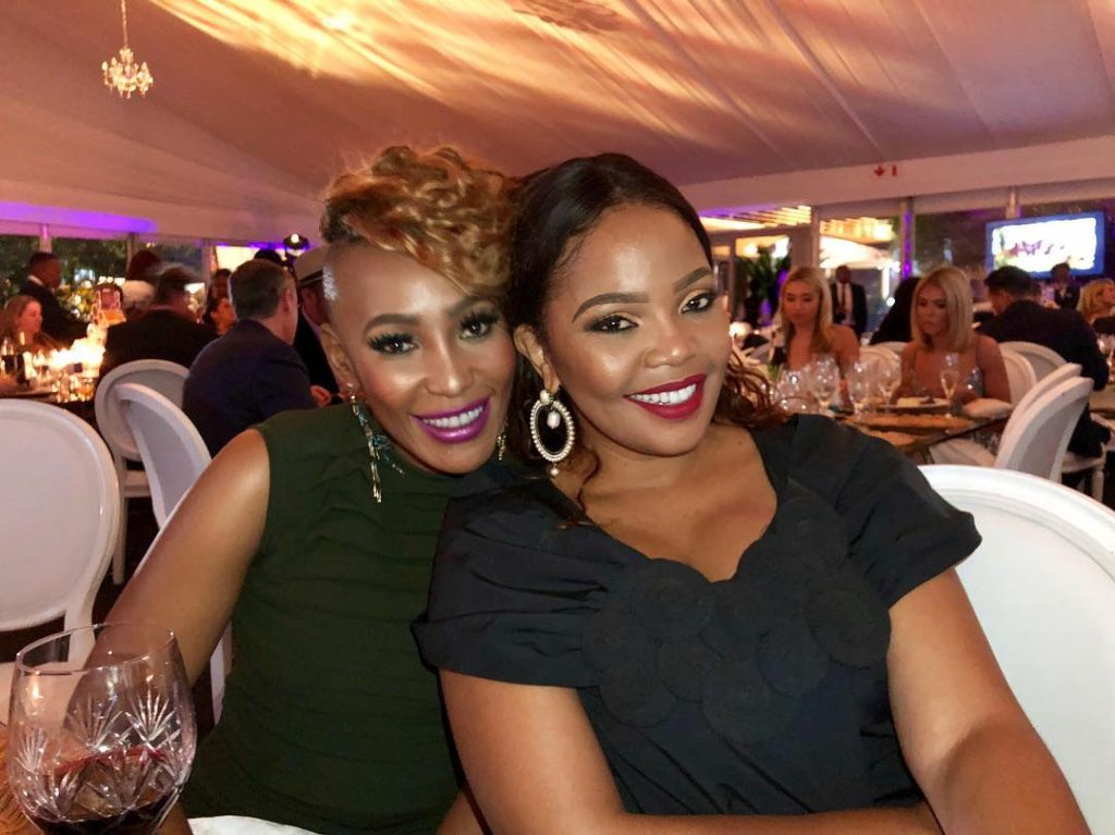 Terry And Mampho 1024x767 - 10 Celeb Friendships That Stood The Test Of Time