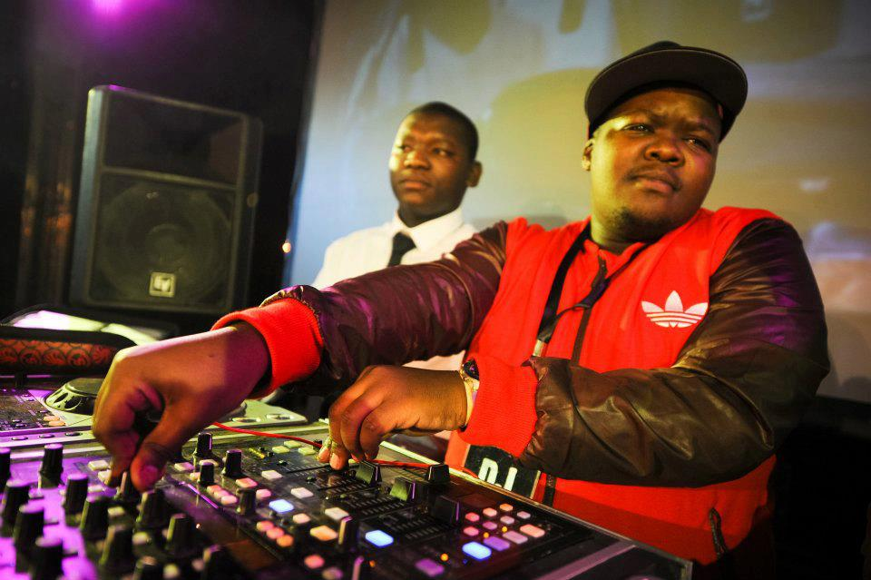 Top 15 House DJs In South Africa – Youth Village