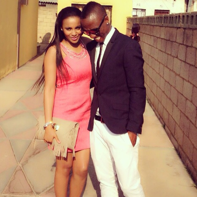 SA Soccer Stars And Their Girlfriends - Part 2 - Youth Village