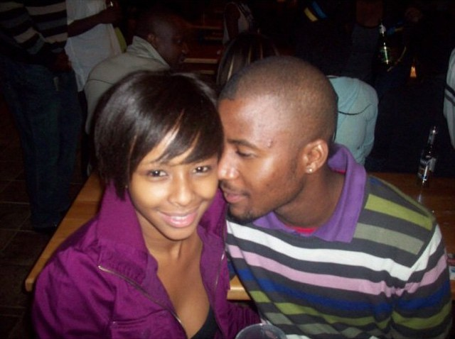 Boity and cassper dating