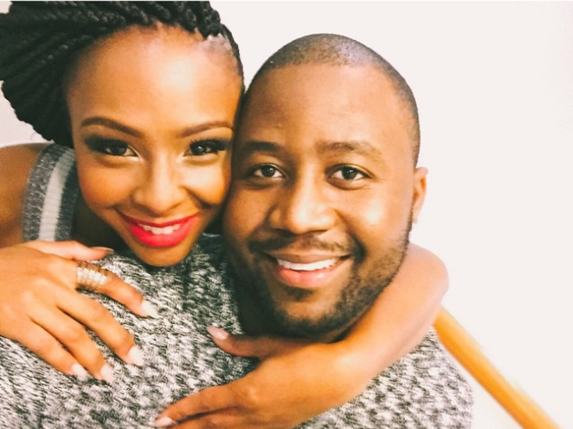 South african celebrity dating gossip — 11