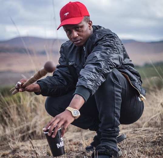 10 Emtee Tweets That Left Us With Our Jaws On The Floor!!