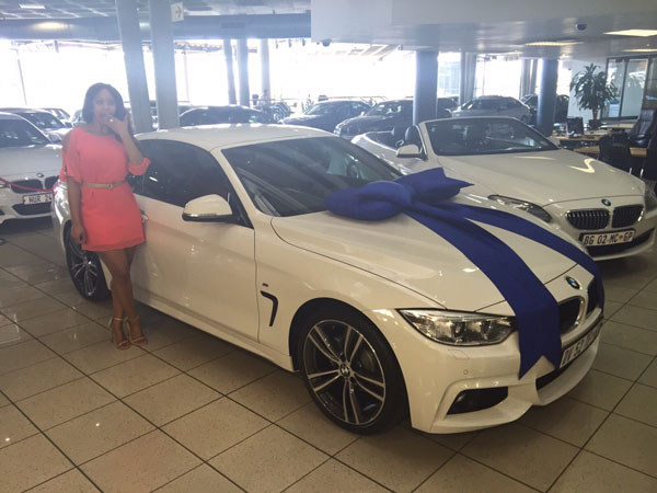 Top Stolen Cars In South Africa