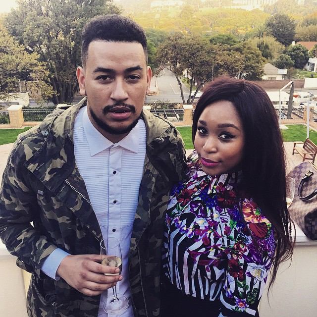 Boity and cassper are they still dating 10