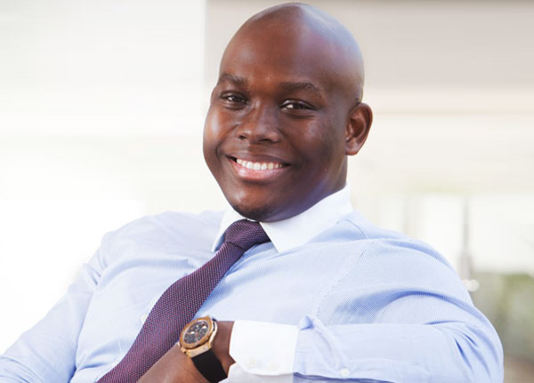 Richest forex traders in africa