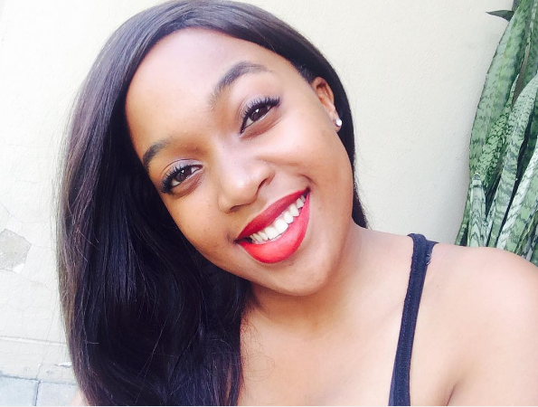 Who is namhla from generations dating in real life 10