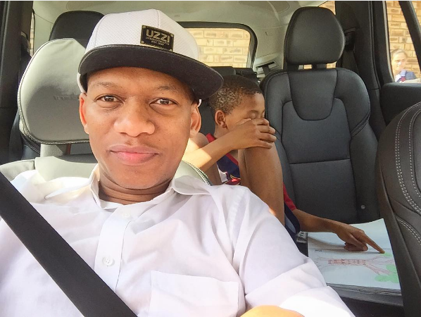 Proverb Talks About What Makes Him Proud As A Father – Youth
