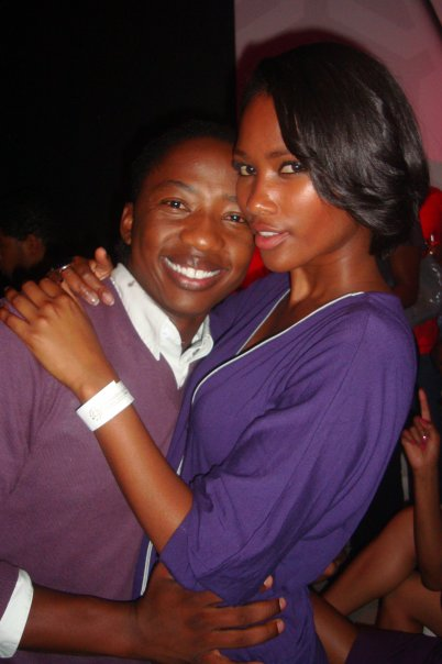 andile ncube and his long list of ex partners   youth village
