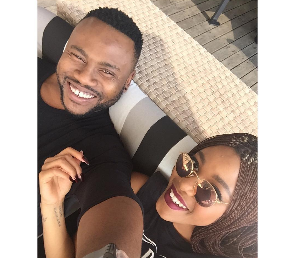 Aka and dj zinhle dating site 10
