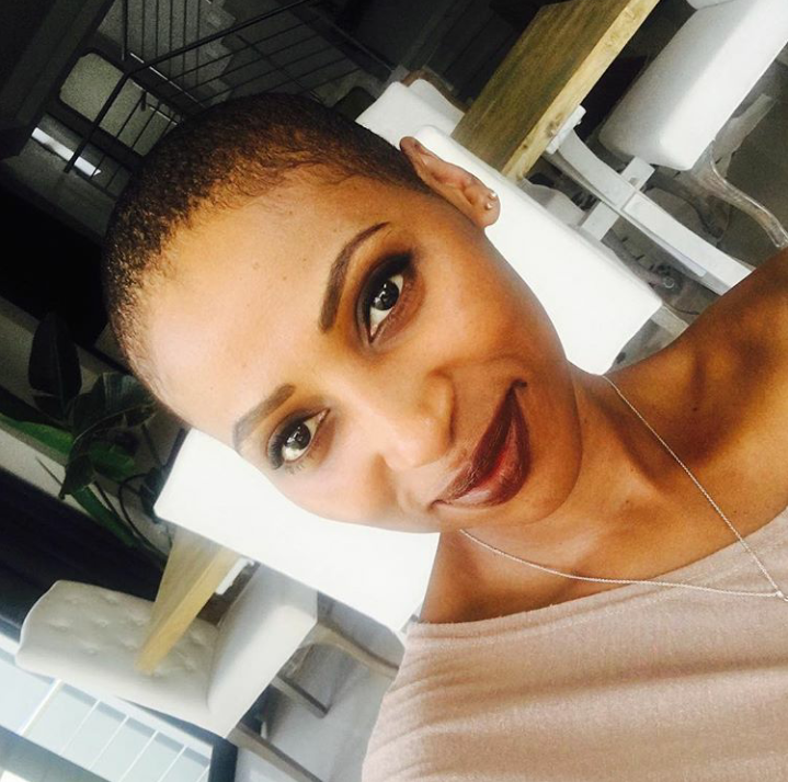 5 Sa Celebrities Who Look Better With Short Hair Youth