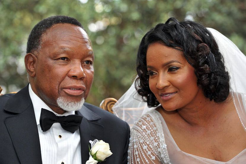 Top 5 Sa Politicians With The Hottest Wives Youth Village