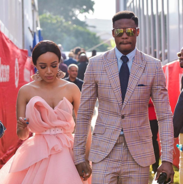 Celebrity Wedding July 2019: Pics! SA Celebrity Couples Who Slayed In Durban July