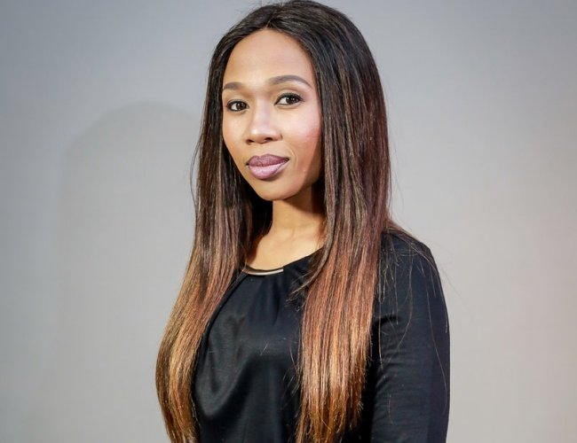 Dineo Ranaka Wins Listeners' Hearts As A Metro FM Top40 Host