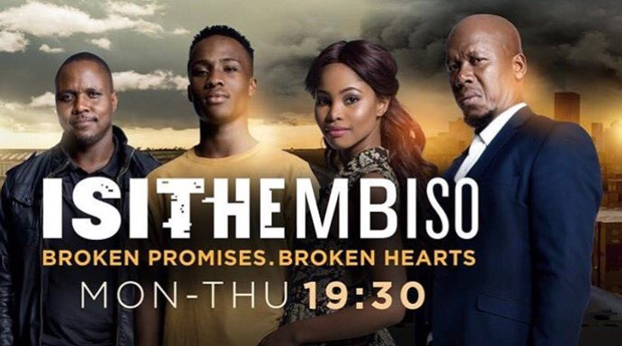 Isithembiso November 2017 Teasers