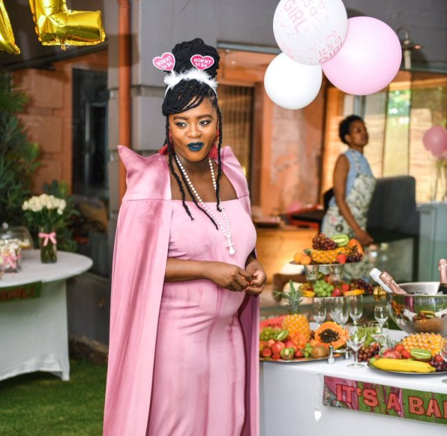Top 6 Glamorous Celeb Baby Showers Of 2017 Youth Village