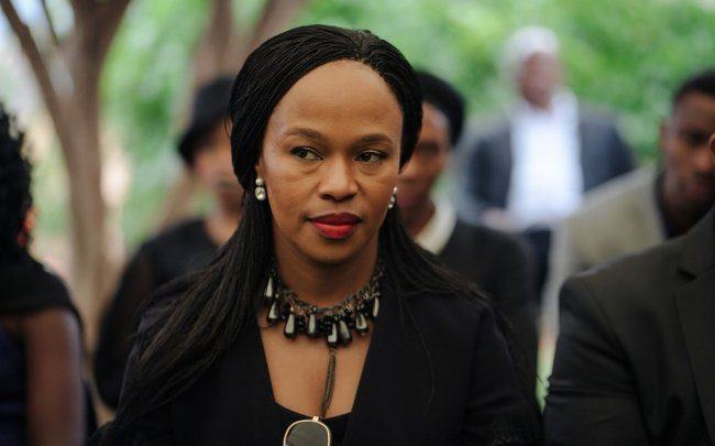 South African Actresses Who Kill The Villain Character