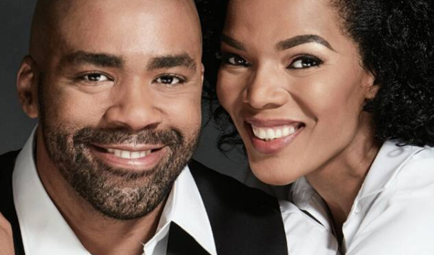The Fergusons Bring Us Another TV Drama Series - Youth Village