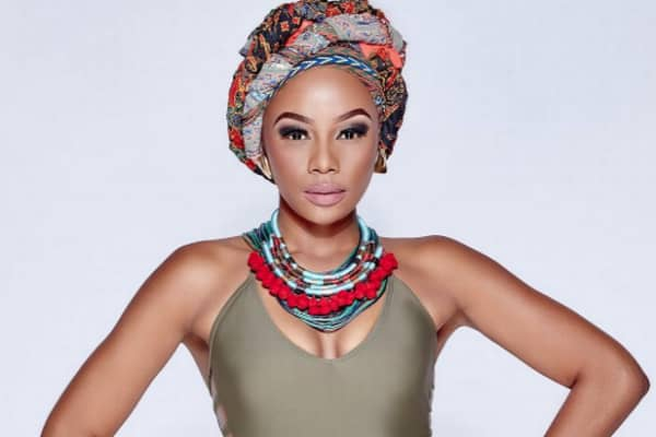 Image result for Bonang Matheba International award