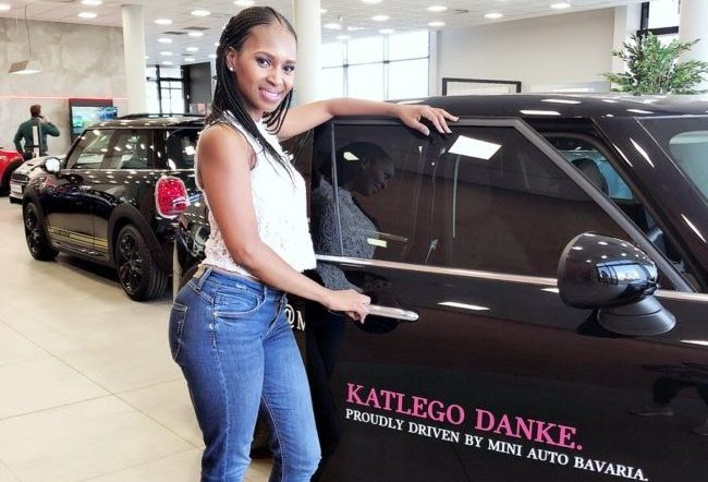 Andile Ncube And His Long List Of Ex-Partners - Youth Village |Katlego Danke Boyfriend 2012