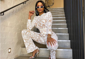 Bonang Matheba Set For Big Return To SABC In 2020: Details