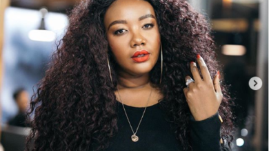 Lerato Sengadi Shares Why She Stopped Wearing Her Wedding Ring