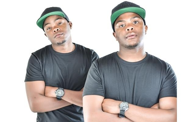 Major League DJZ 1 - Top 5 SA Celeb Twins Currently Making A Mark In The Entertainment Industry